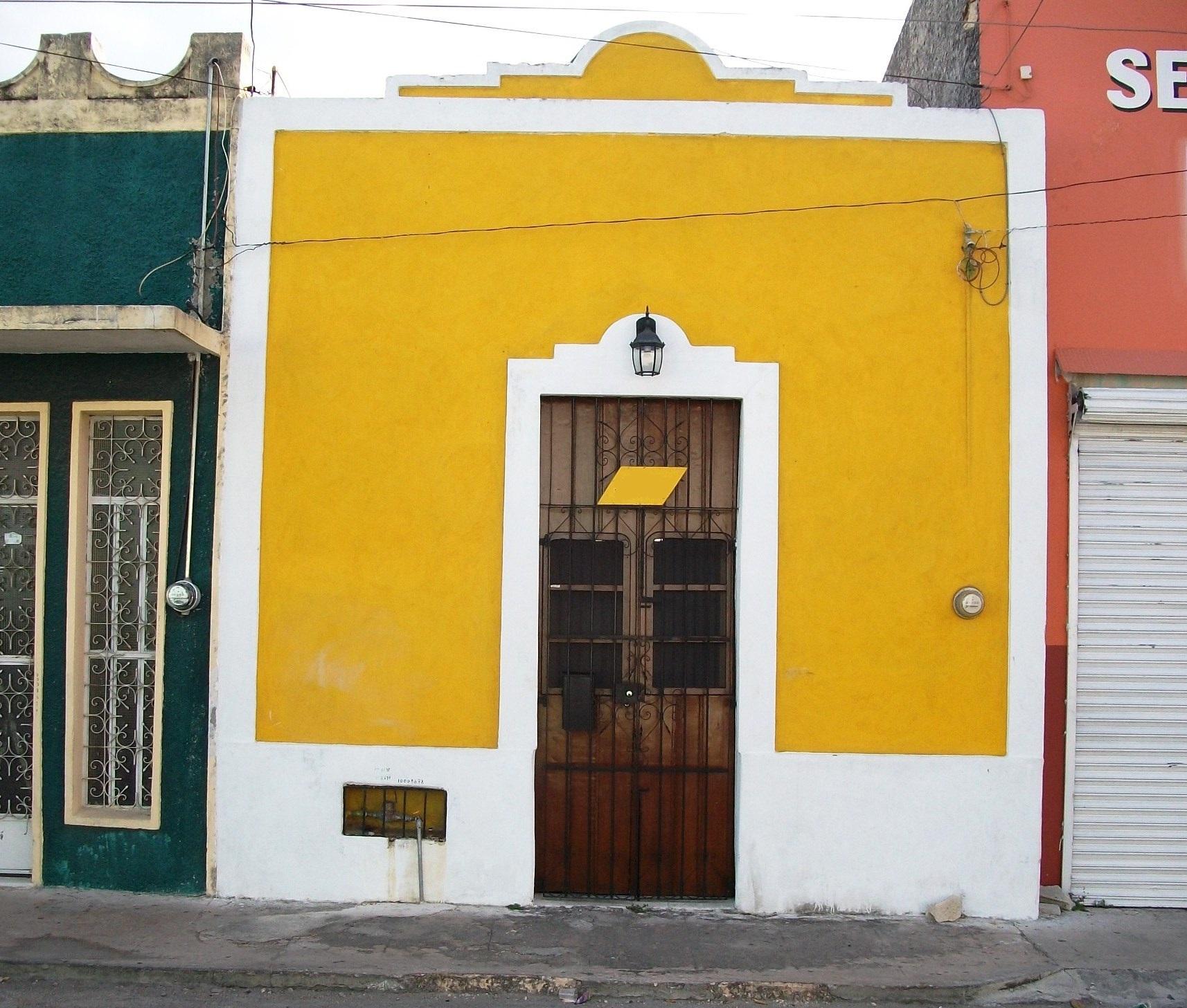 Renovated home in Merida Centro