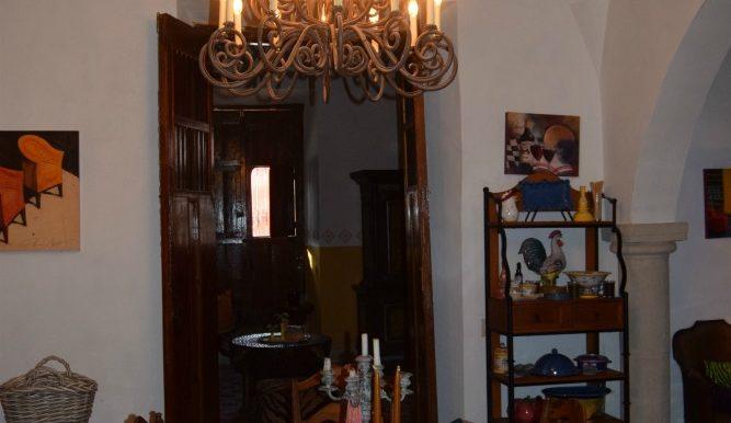 Dining Room-View Toward LR