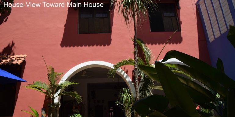House-Main House