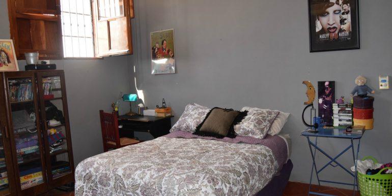 Owner's 2nd Bedroom