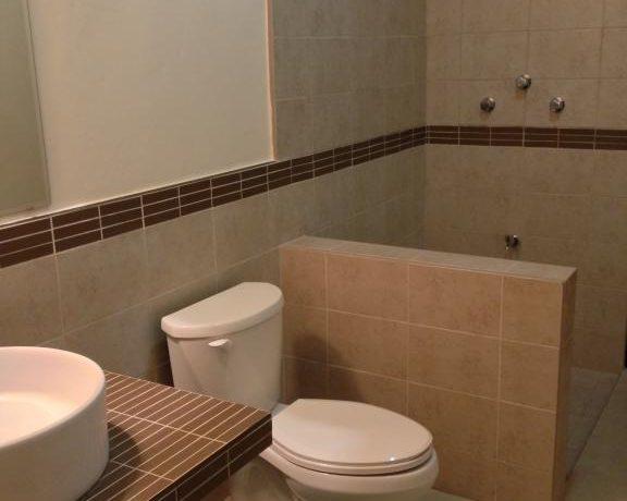 16 Bathroom Shower