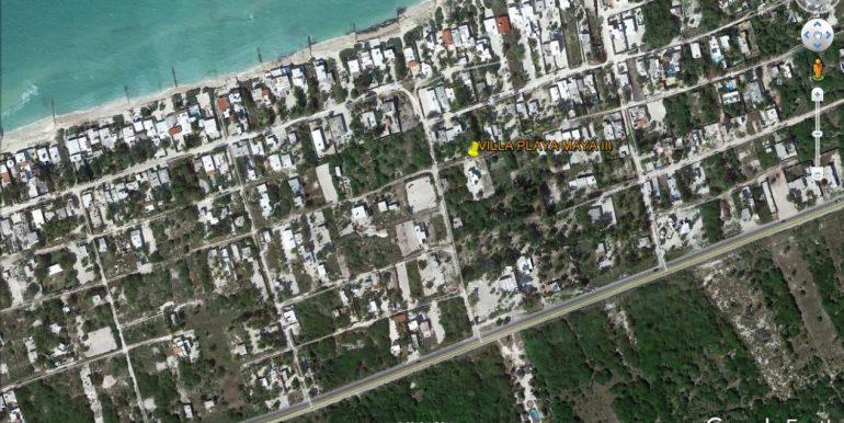 22 Aerial Location - Maya III