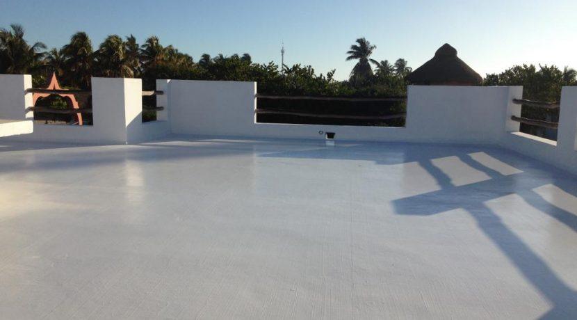 7 Roof Terrace