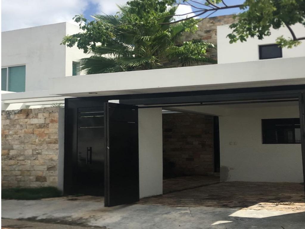 Casa en Vista Alegre Norte de 2 pisos y con fachada de cantera