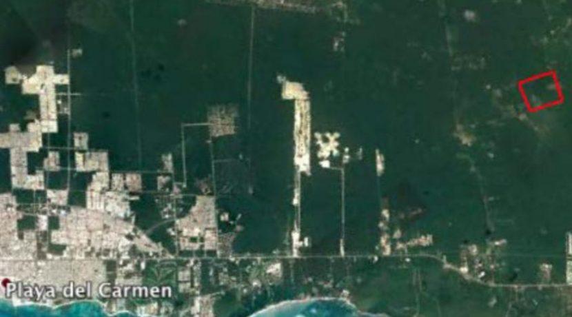 Foto Satelital
