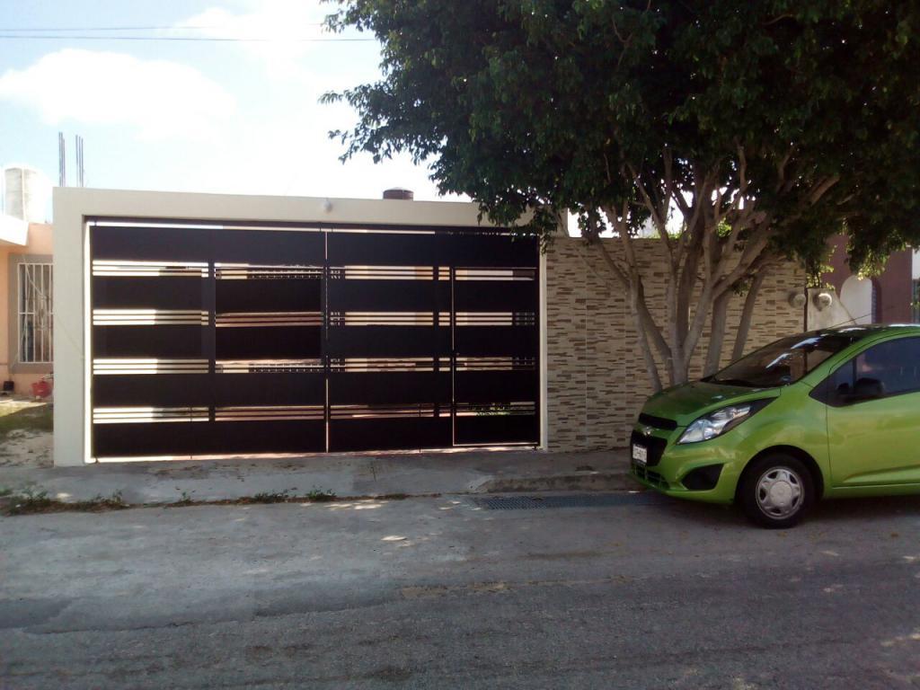 Casa en Venta en Francisco de Montejo cerca del Periférico